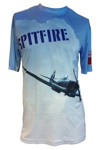 CarolShaw_Spitfire_light_front